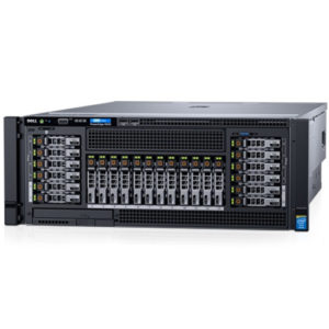 Dell PowerEdge R930 Rack Server