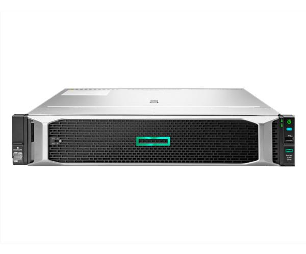 HPE DL180 Gen10 8SFF CTO Server