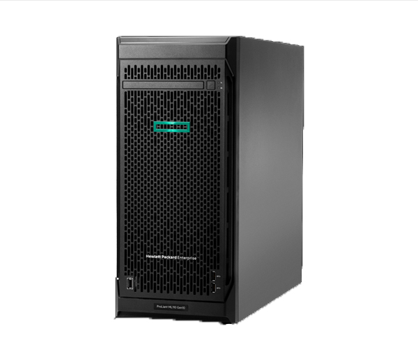 HPE ML110 Gen10 8SFF CTO Server for Sale