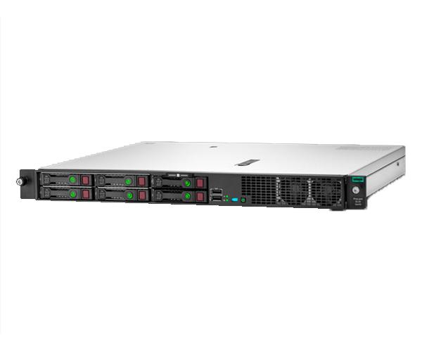 HPE ProLiant DL20 Gen10 NHP 2LFF CTO Server