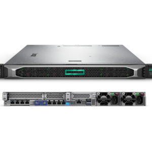HPE ProLiant DL325 Gen10 8SFF CTO Server for Sale