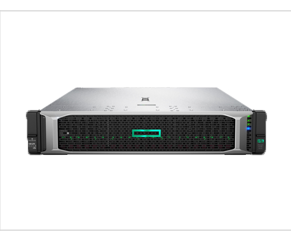 HPE ProLiant DL380 Gen10 8SFF NC CTO Server