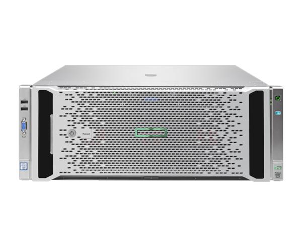 HPE ProLiant DL580 Gen9 Server for sale