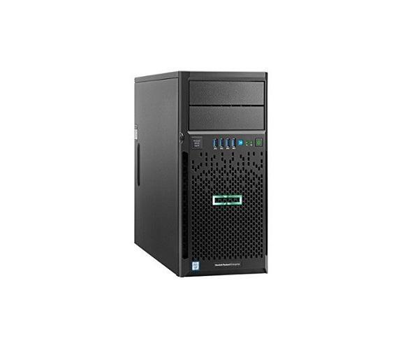HPE ProLiant ML30 Gen9 Intel Xeon E3-1220v5 16GB Server