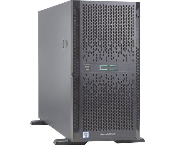 HPE ProLiant ML350 Gen9 Intel Xeon E5-2620v4 16GB Server for sale