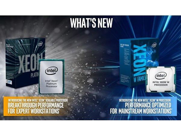 Intel Skylake SP Value