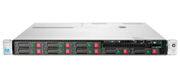 HP ProLiant DL320 Gen8 Server