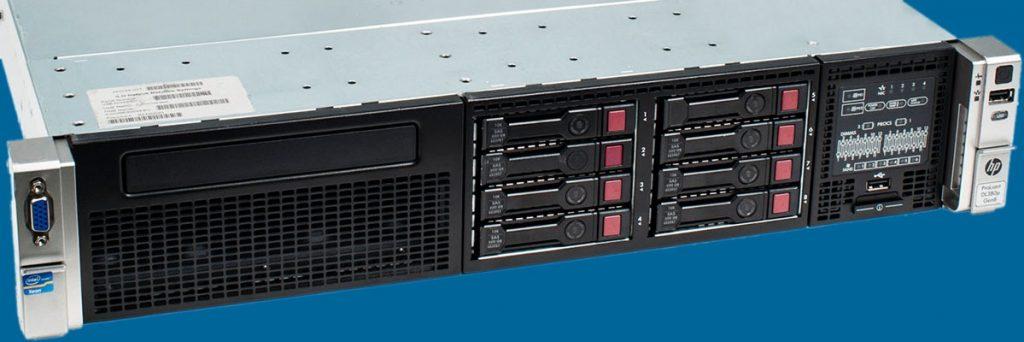 buy refurbished server?