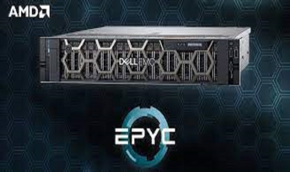 Dell EMC Adds AMD EPYC Processors to the World's Bestselling Server