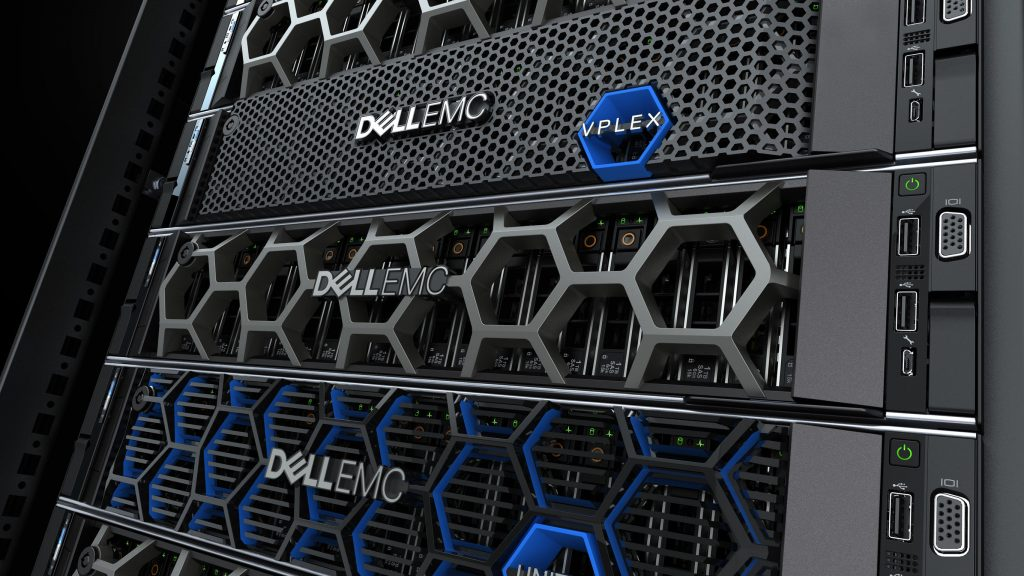 Tech Giant Dell Looks to Blockchain to Stay Competitive in Indian Server Market
