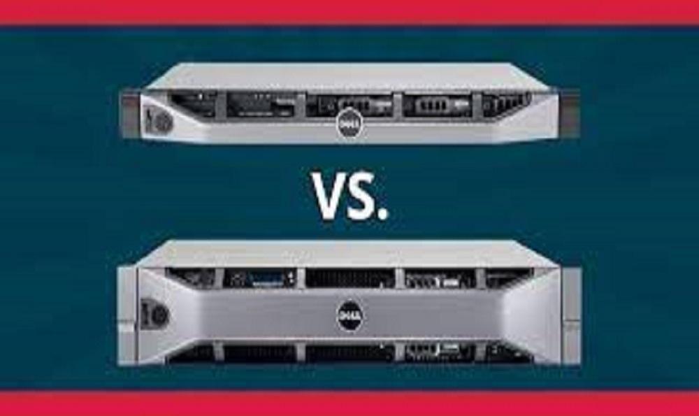 Latest PowerEdge line Comparison: Dell PowerEdge R640 Vs Dell R740
