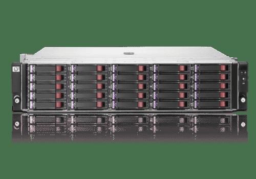 HP-MSA-P2000G3-Storage