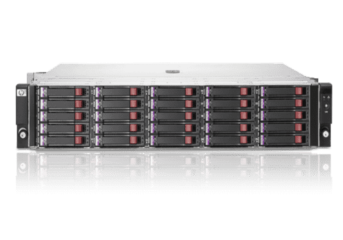 HP-StorageWorks-P4500G2-SAN-Storage