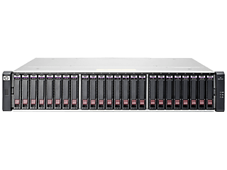 HPE-MSA-1040-Storage