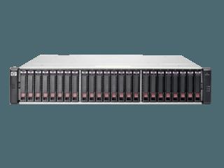 HPE-MSA-2040-Storage