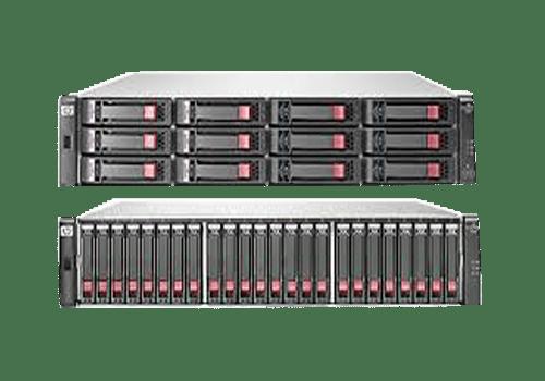 HPE-MSA-P2000-G3-Storage