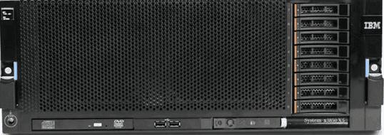 IBM-Lenovo-x3950-X5