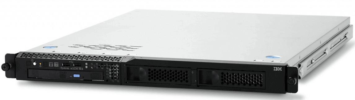 IBM x3250 M4 Server