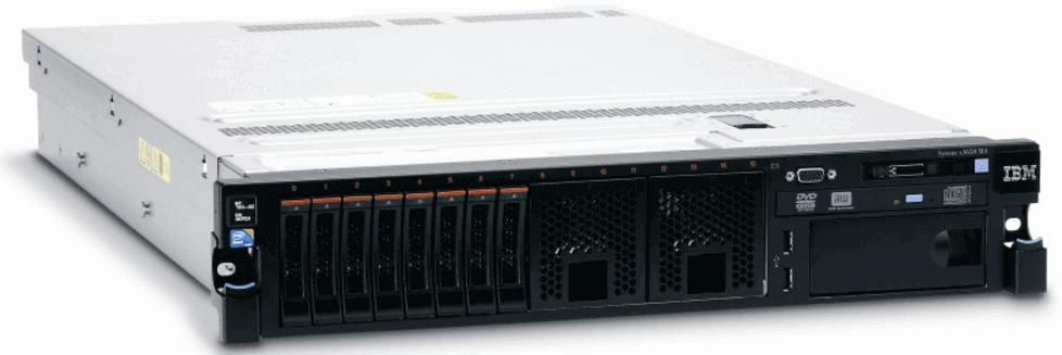 IBM x3530 M4 Server