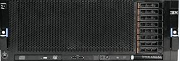 IBM x3550 M5 Server