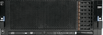 IBM x3850 X5 Server
