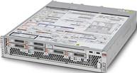 Oracle X3-2: (1 U RACK SERVER)