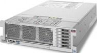 Oracle X3-2L: (2 U RACK SERVER)
