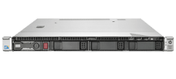 HP ProLiant DL160 Gen8 Server
