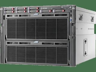 HP ProLiant DL980 G7 Server