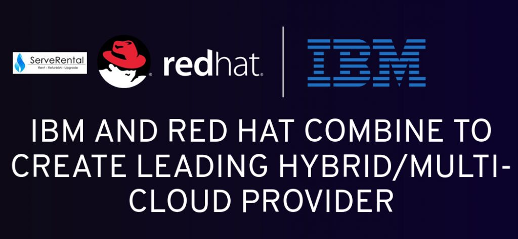 WHY IBM Buys with RedHat Linux?