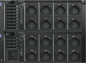 ibm-x3950-x6-rackserver