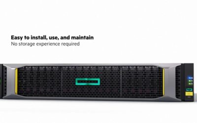 HPE MSA 1050 Storage Specifications – HPE Storage