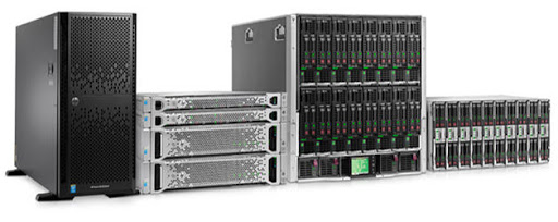 Why Your Company Should Invest in Used Servers