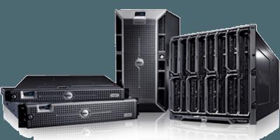 Dell Servers Rental