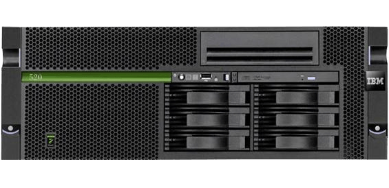 IBM-Power-520-Express