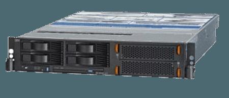 IBM-Pseries-9110-510-Server