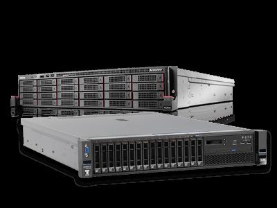 IBM Servers Rental