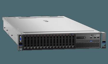 IBM-System-x3650-M5-2U-Rack-Server