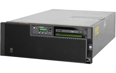 IBM-p5-570-9117-570