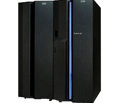 IBM-p5-575-9118-575