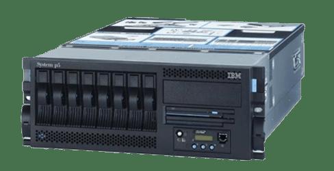 IBM-pSeries-9113-550