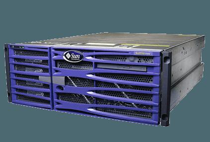Sun-Fire-V440-Server