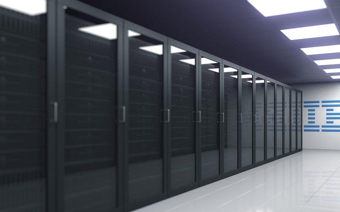 IBM POWER Servers Rental